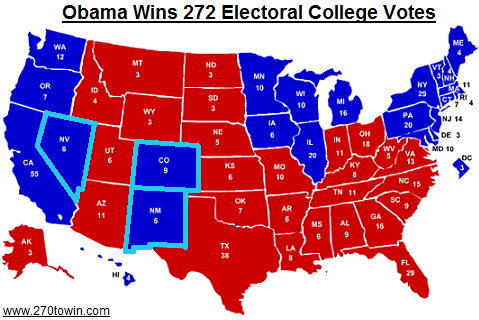 How has YA! Influenced Your Vote in the 2008 Elections?